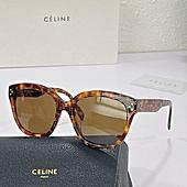 CELINE AAA+ Sunglasses #476757