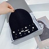 US$15.00 MIUMIU cap&Hats #477121