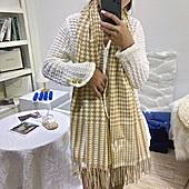 US$17.00 Dior Scarf #477483