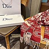 US$17.00 Dior Scarf #477486