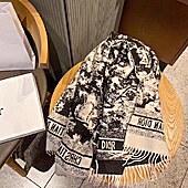 US$17.00 Dior Scarf #477487