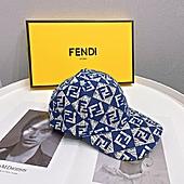 US$17.00 Fendi Caps #477609