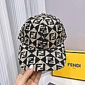 US$17.00 Fendi Caps #477610