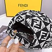 US$17.00 Fendi Caps #477612