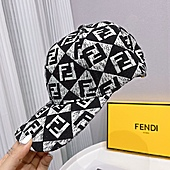 US$17.00 Fendi Caps #477613