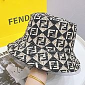 US$17.00 Fendi Caps #477614