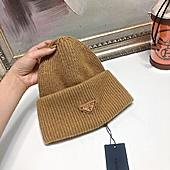 US$21.00 Prada Caps & Hats #477640