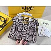 US$141.00 Fendi AAA+ Handbags #478019