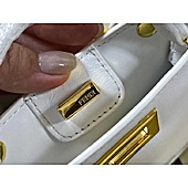 US$86.00 Fendi AAA+ Handbags #478020