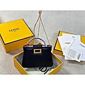 US$86.00 Fendi AAA+ Handbags #478021