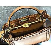 US$156.00 Fendi AAA+ Handbags #478038