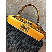 US$141.00 Fendi AAA+ Handbags #478055