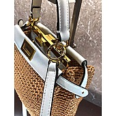 US$141.00 Fendi AAA+ Handbags #478057