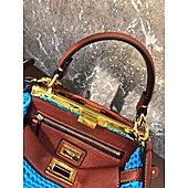 US$141.00 Fendi AAA+ Handbags #478058