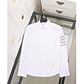 US$36.00 THOM BROWNE Shirts for THOM BROWNE Long-Sleeved Shirt for men #478290