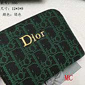 US$15.00 Dior Wallets #478304