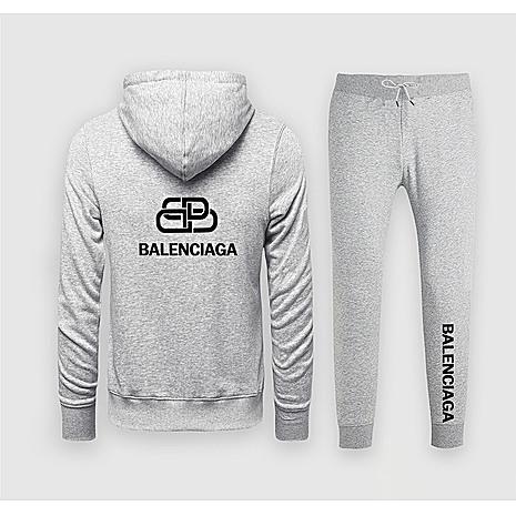 Balenciaga Tracksuits for Men #481537 replica