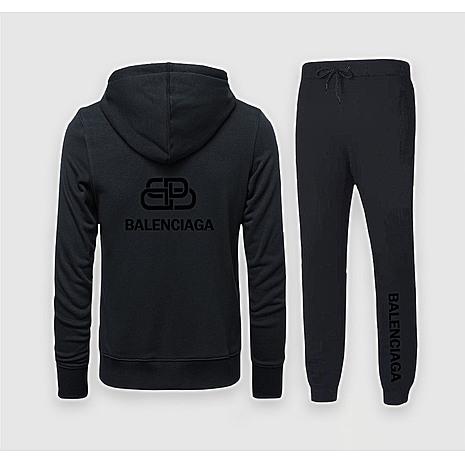 Balenciaga Tracksuits for Men #481539 replica