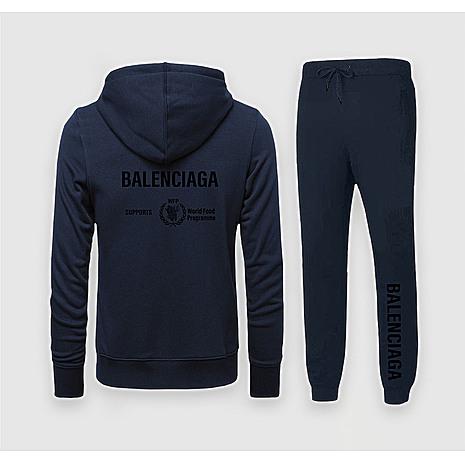 Balenciaga Tracksuits for Men #481550 replica