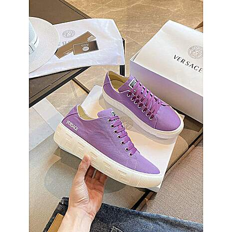 Versace shoes for Women #481843 replica