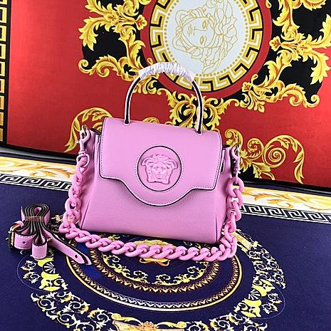 Versace AAA+ Handbags #481857 replica
