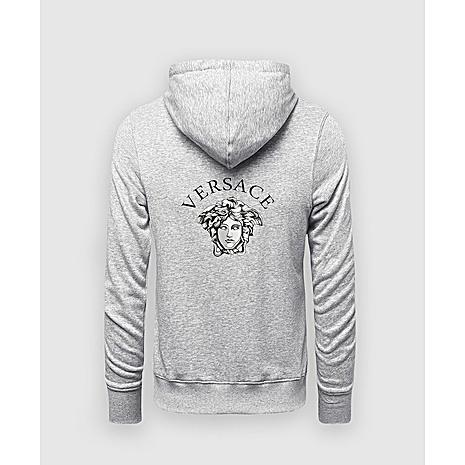 Versace Hoodies for Men #481862 replica