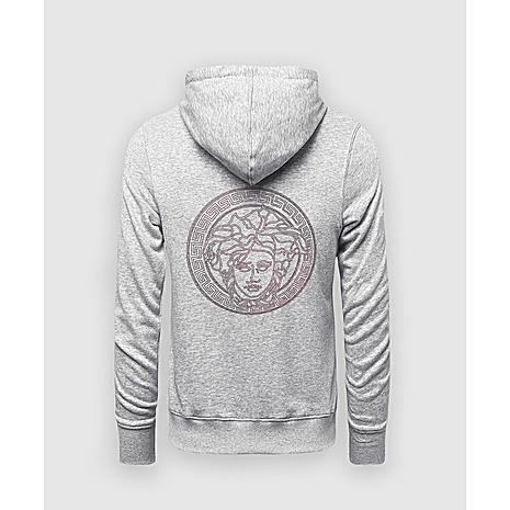 Versace Hoodies for Men #481866 replica