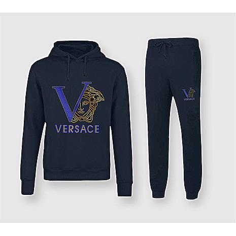 versace Tracksuits for Men #481883 replica