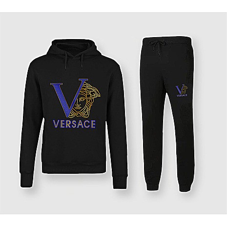 versace Tracksuits for Men #481884 replica