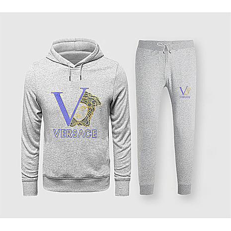 versace Tracksuits for Men #481885 replica