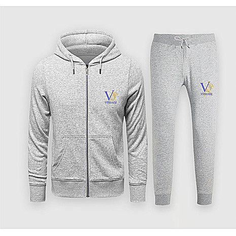 versace Tracksuits for Men #481892 replica