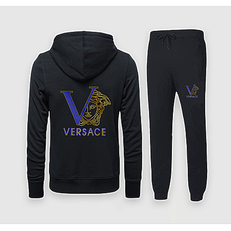 versace Tracksuits for Men #481895 replica