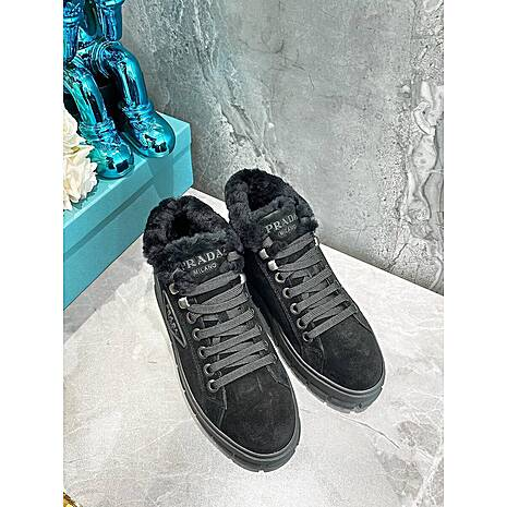 Prada Shoes for Women #481911 replica
