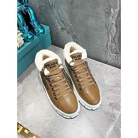 Prada Shoes for Women #481912 replica