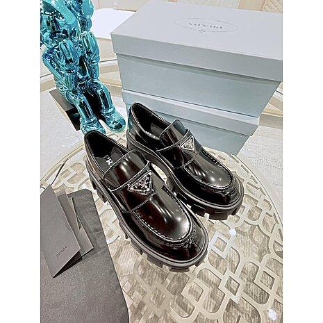 Prada Shoes for Women #481923 replica