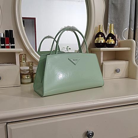 Prada AAA+ Handbags #481934 replica