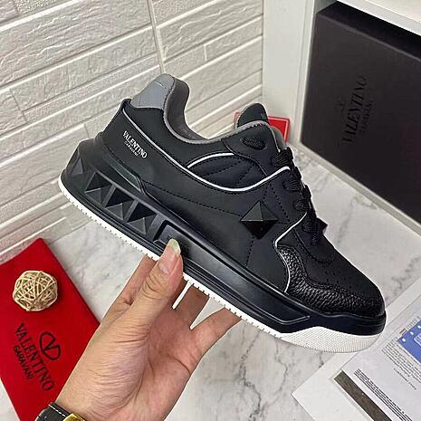 Valentino Shoes for MEN #481980 replica