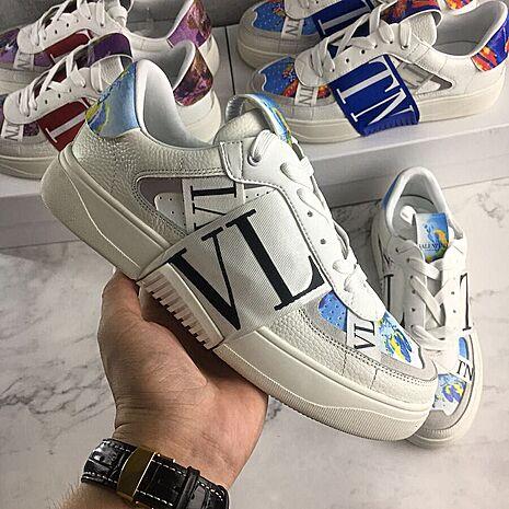 Valentino Shoes for MEN #481996 replica