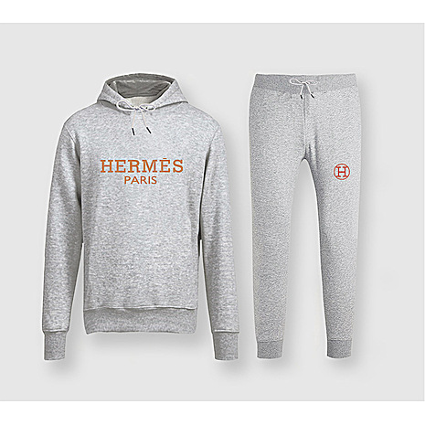 HERMES Tracksuits for Men #482010 replica