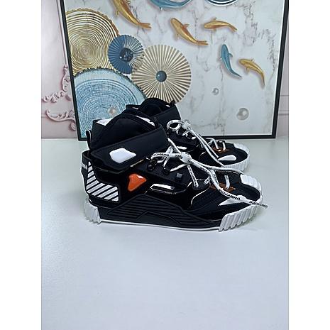 D&G Shoes for Men #482119 replica