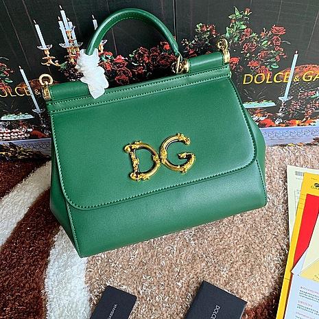 D&G AAA+ Handbags #482128 replica