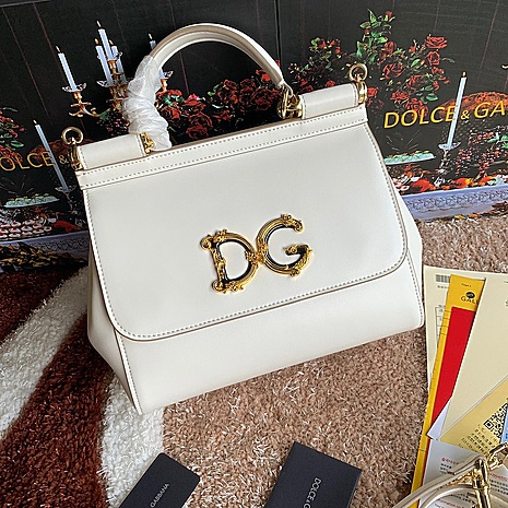 D&G AAA+ Handbags #482129 replica