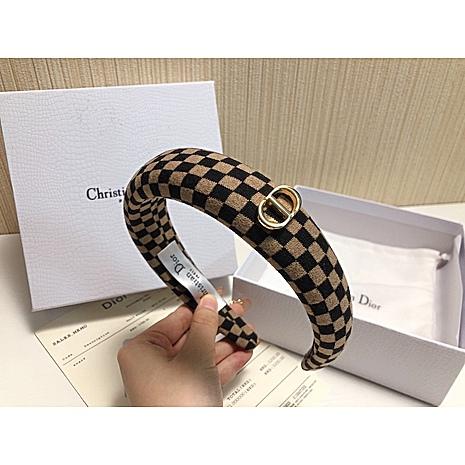 Dior Headband #482167 replica