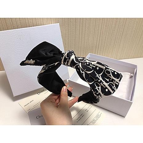 Dior Headband #482168 replica