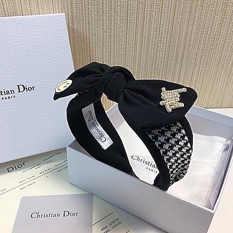Dior Headband #482169 replica