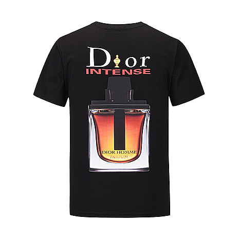 Dior T-shirts for men #482183 replica