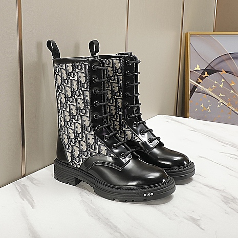 Dior Shoes for Dior boots for women #482192 replica