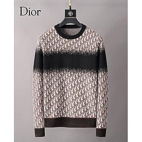 Dior sweaters for men #482199 replica