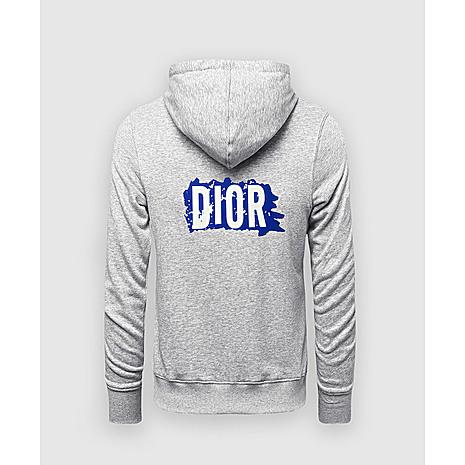 Dior Hoodies for Men #482200 replica