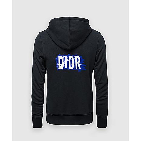 Dior Hoodies for Men #482202 replica